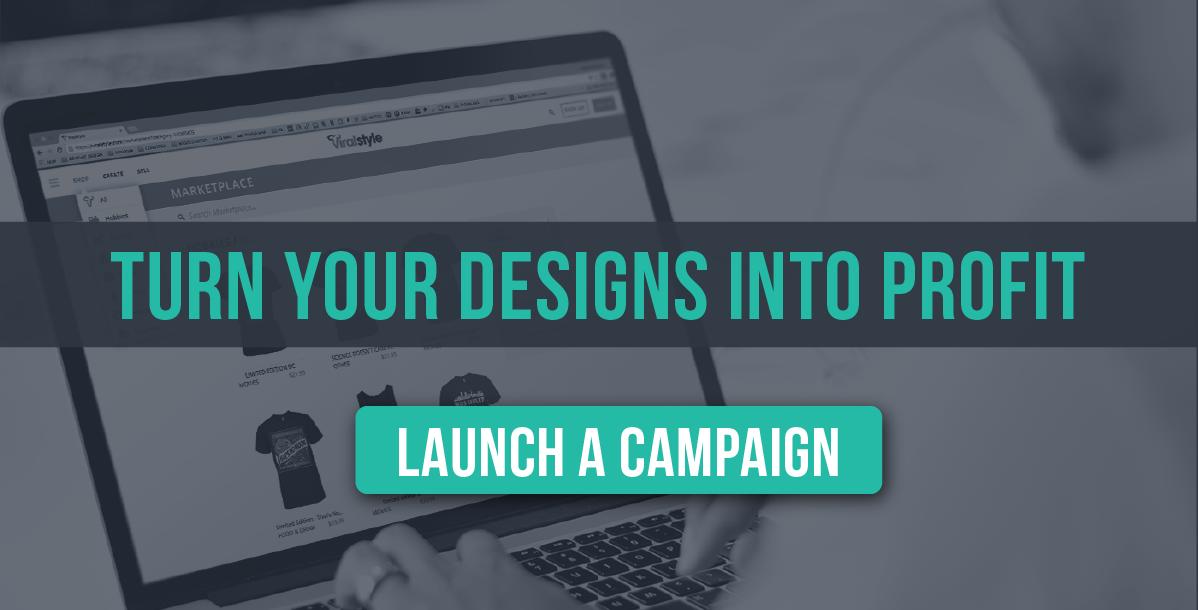 Launch a campaign